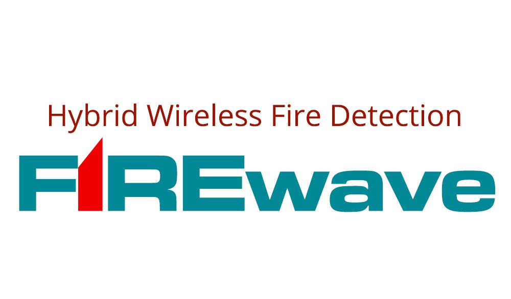 HOCHIKI FIREWAVE WIRELESS FIRE DETECTION SYSTEM