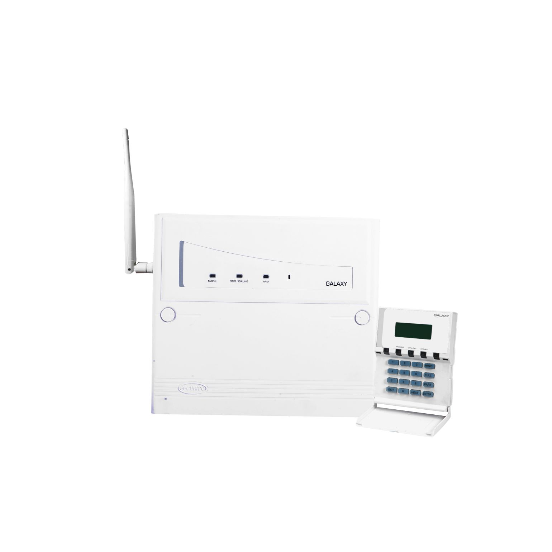 GALAXY 12 ZONE 4016 GSM CONTROL PANEL