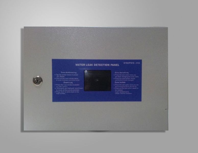 SY-T103 TOUCH SCREEN CONVENTIONAL PANEL