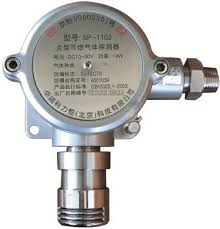 SP-1102 COMBUSTIBLE GAS LEAK DETECTOR